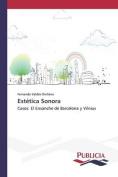 Estetica Sonora [Spanish]
