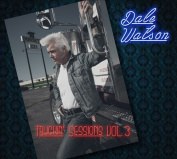 Truckin' Sessions, Vol. 3 [Digipak]