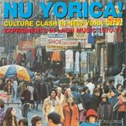 Nu Yorica! Culture Clash In New York City