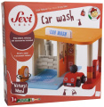 Sevi Car wash Parking