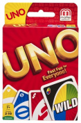 2x UNO Cards