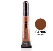 L.A. Girl Cosmetics Pro Conceal HD Concealer, Chestnut 8 g