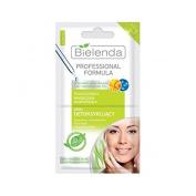 Bielenda PROFESSIONAL FORMULA Cleansing And Smoothening Mask Detoxifying Effect