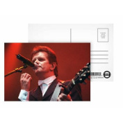 Donnie Munro - Postcard (Pack of 8) - 15cm x 10cm - Art247 Highest Quality - Standard Size - Pack Of 8