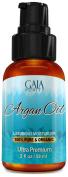 ORGANIC VIRGIN Argan Oil - 60ml - 100% Pure