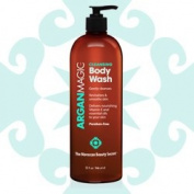 ARGANMAGIC | Cleansing Body Wash - 950ml
