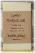 Debbie's Earth for Hunters Handmade Soap