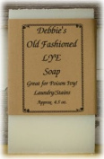 Debbie's Old Fashioned Lye Handmade Soap