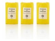 Acqua Di Parma Colonia Soap - Set of 3, 100 gramme soaps