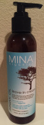 Mina Organics Argan Oil Leave In Cream, 170ml