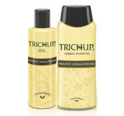 """Trichup Complete Hair Care Kit - - """"Expedited International Delivery by USPS / FedEx """""""