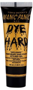 Glam Gold Dye Hard Manic Panic Styling Gel 50ml Washable Colour