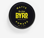 BYRD Hairdo Products- The Matte Pomade 30ml