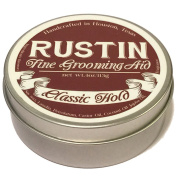 Rustin Pomade Fine Grooming Aid Classic Hold Pomade 120ml