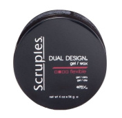 Scruples Dual Design Gel and Wax, 120ml