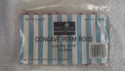 Major Advance One Dozen Concave Long Pink 0.8cm Perm Rods