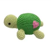 Cheengoo - Turtle Rattle