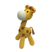 Cheengoo - Giraffe Rattle