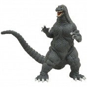 Godzilla 1989 Movie Vinyl Classic Monster Pop Culture Figure Coin Bank 30cm