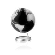 Full Circle Vision Globe (Black) design by Tecnodidattica