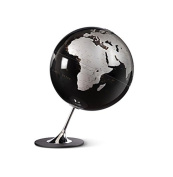 Atmosphere Anglo Globe (Black) design by Tecnodidattica