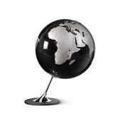 Atmosphere Anglo Globe (Black) design by Tecnodidattica