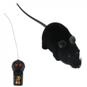 DDLBiz Hot Selling Remote-controlled Mouse Mice Toy Simulation Plush Kids Boys Toys Gift
