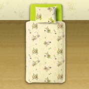 Baby Happy Bees - SoulBedroom 100% Cotton Bed Set