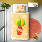 Baby Balloon - SoulBedroom 100% Cotton Bed Set