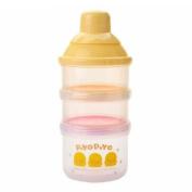 Piyo Piyo 2+1 Milk Powder Dispenser
