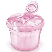 Philips Avent BPA Free Formula Dispenser, Pink