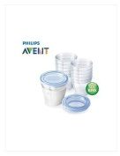 Philips Avent VIA Breastmilk Container