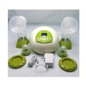 Gland Nibble Double Electric Breast Pump Breastfeeding Pump for Nursing Moms BPA Free