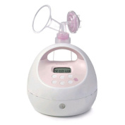 Cimilre S2 Electric Breast Pump + Baby Feeding Inhaler Basic Composition