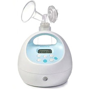 Cimilre S1 Safe Vibration Portable Double Electric Breast Pump Spectra Chargeable 220v