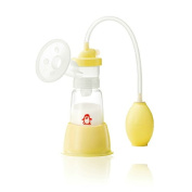 ChuChu Baby Manual Breast Pump