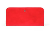 Bosca Old Leather Large Snap Clutch