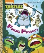 Frog Fight! (Teenage Mutant Ninja Turtles)