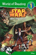 Star Wars: Ewoks Join the Fight (World of Reading