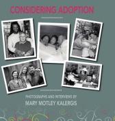 Considering Adoption