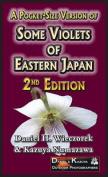 A Pocket-Size Version of Some Violets of Eastern Japan