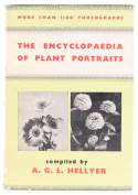 The Encyclopedia of Plant Portraits [Hardback]