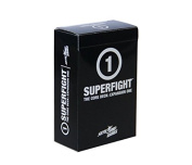 Superfight! The Core Deck