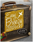 Easy Breezy Travel Agency Card Game