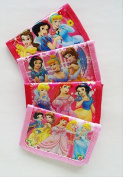 Girl's Wallet - Princess Snow White Design