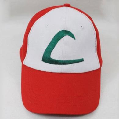 Ash Ketchum's Pokemon Baseball Cap