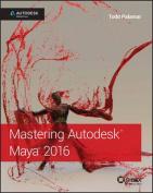 Mastering Autodesk Maya