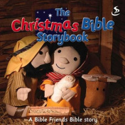 The Christmas Bible Storybook