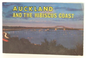 Auckland and The Hibiscus Coast [Paperback]