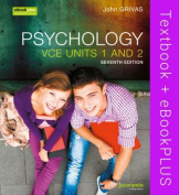 Psychology VCE Units 1 and 2 7E & eBookPLUS